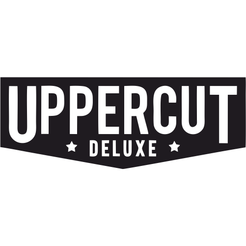 Uppercut_logo_preto